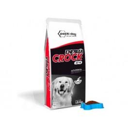 Paski Energía Crock