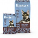 Banters Puppy Junior Chicken & Rice