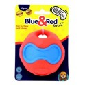 Doggy masters bola Blue & Red