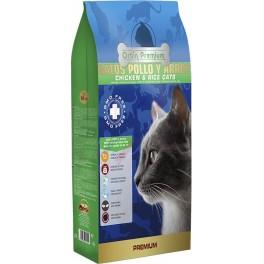 Ortín Cat Premium